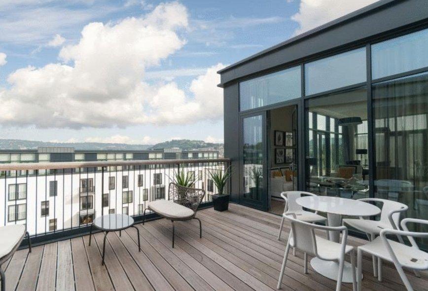3 Bedroom Property For Sale In Highgate Bath Riverside Crisp Cowley Estate Agents